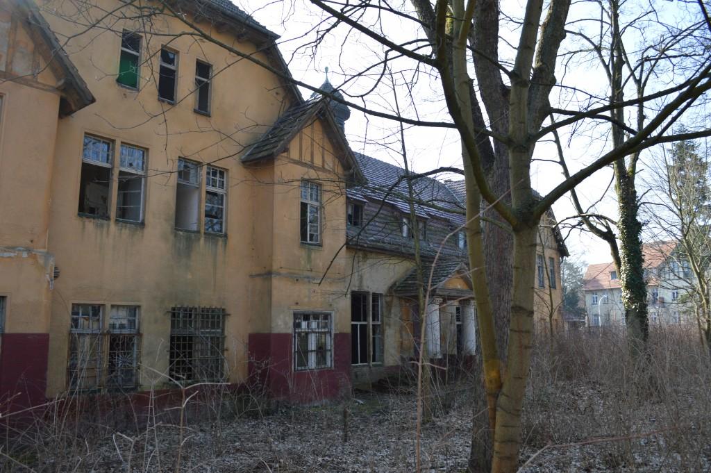 Beelitz Heistatten
