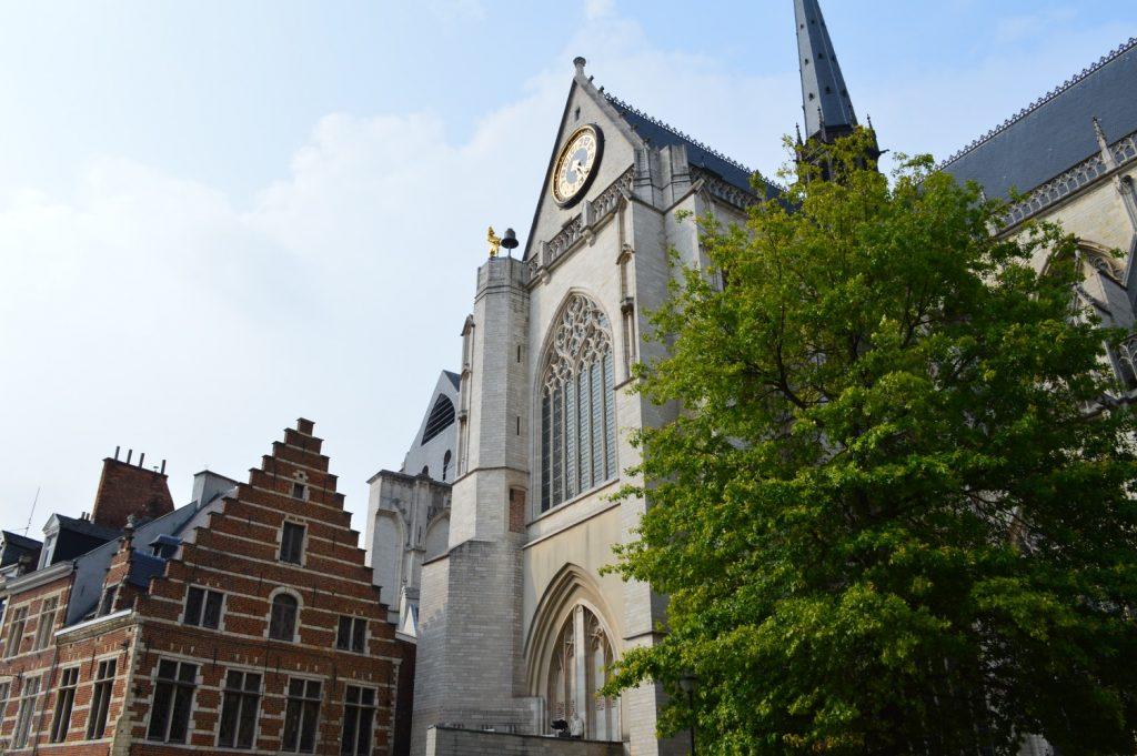 Bourgondisch Leuven