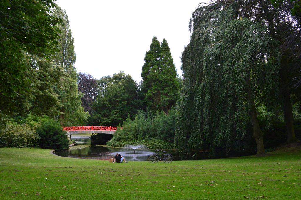 Park Valkenberg
