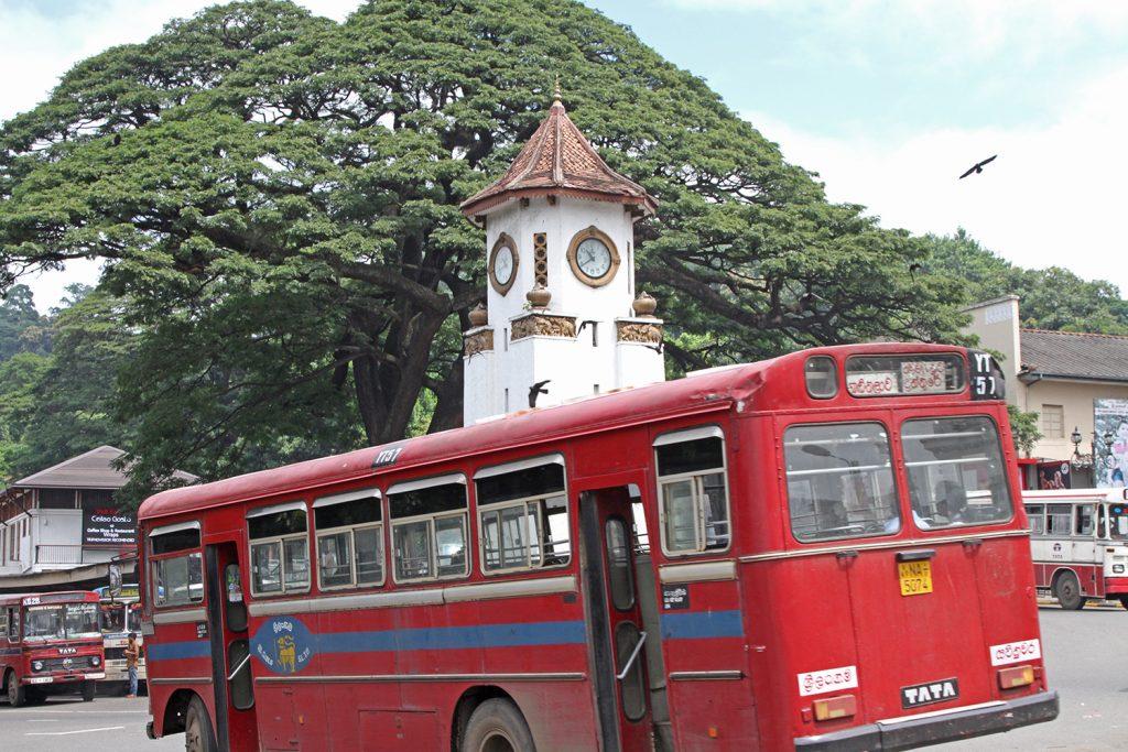 Kandy Sri Lanka Tips